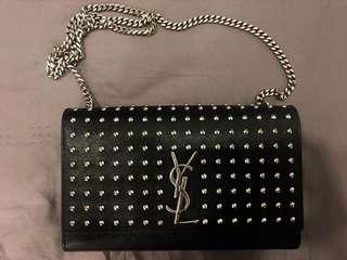 YSL - Studded Sling Bag (original)