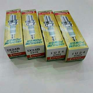 Brand New in box original Denso Iridium Spark Plug IU24