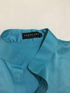 Baju Melayu Aron aziz