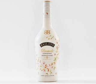 Baileys Irish cream (Almond) 杏仁味