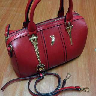 POLO authentic handbag