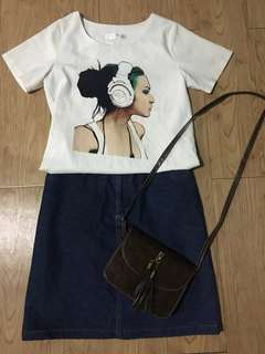 Music Lover Top