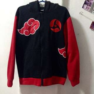 Comic Alley Akatsuki Jacket (Naruto)