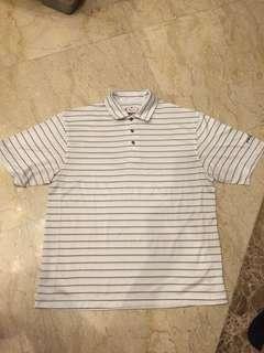 Kaos Polo Dri Fit Golf Pinhigh