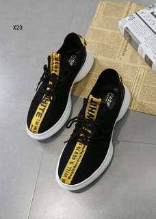 Sepatu *Fashion x23*