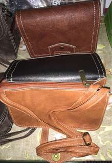 Women's Sling Bag - Body Bag
