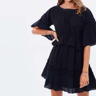 Stevie May Camus Mini Dress