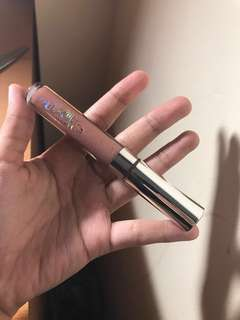 Colour Pop Ultra Matte Lip Shade TRAP