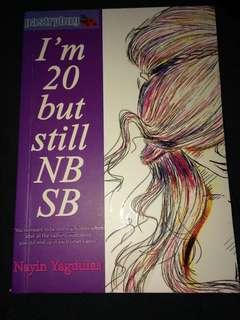 Wattpad Books: I'm 20 but still NBSB