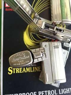 Vintage IMCO STREAMLINE 6800 Windproof Lighter