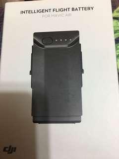 航拍專用)全新)DJI Mavic air 原装原廠電池