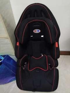 BAB Baby Car Seat