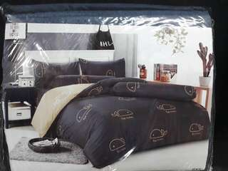Bedding Set/set cadar