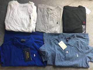 Polo ralph lauren polo t shirt