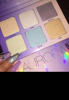 Anastasia Beverly Hills Highlight Glow Kit - Aurora