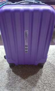 brand new luggage 20 inch