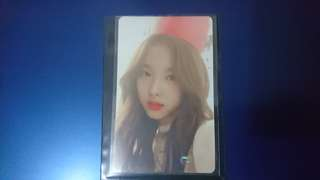Twice Nayeon Once Membership PC