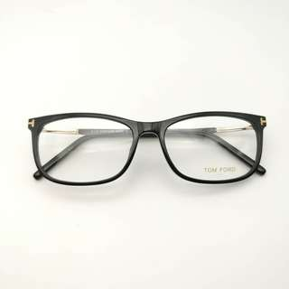 Tom Ford rectangle acetate eyeglasses 眼鏡