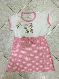 Hellokitty dress