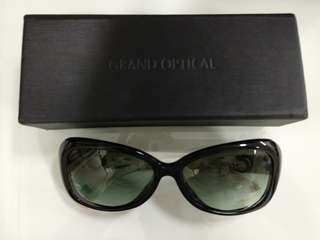 Chanel 太陽眼鏡