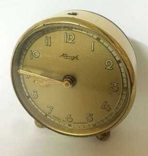 Vintage Germany KIENZLE Clock