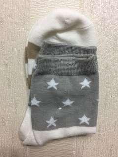 女裝中短襪