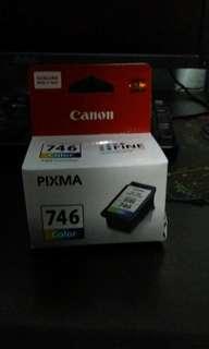 Canon 746 printer ink