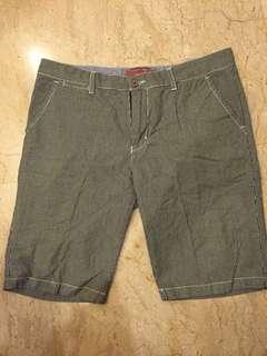 Celana Pendek Slim