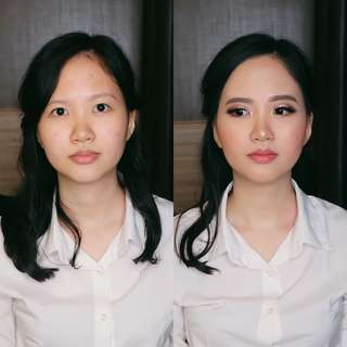 Make Up for all events