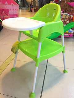 3in1 High Chair