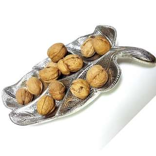 Premium quality  solid metal fruit tray