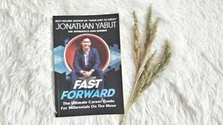 Fast Forward by Jonathan Yabut