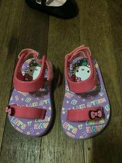 Hello Kitty Sandals