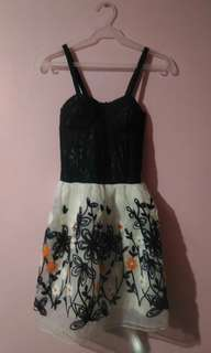 SOIRÉE Dress