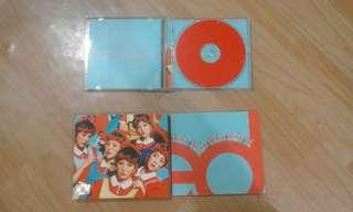 Red Velvet The Red Album 🌹