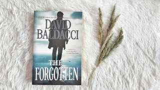 The Forgotten David Baldacci
