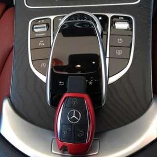 Car remote protection cover for Merz BMW Audi Mazda Honda