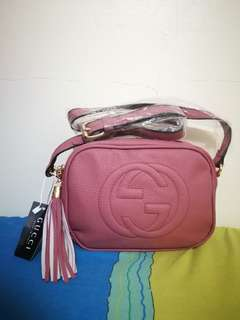 Gucci Sling (High Quality)