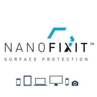 Nanofixit Nano-Tech Liquid Protection for ALL Phones
