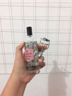 Bodyshop parfume ori 💯