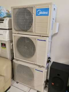 Air cond for sale