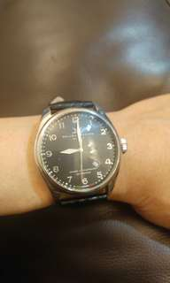 Fashion watch - made in Italy
