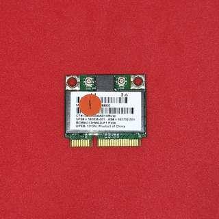 🚚 Mini PCIE Wirless adapter