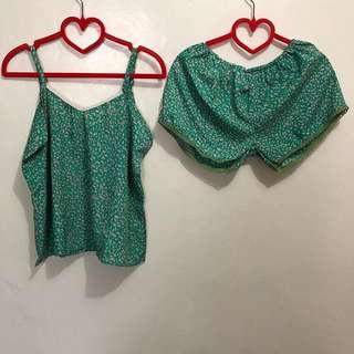 Sleepwear Pair