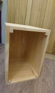Zakka木箱/置物櫃/書櫃