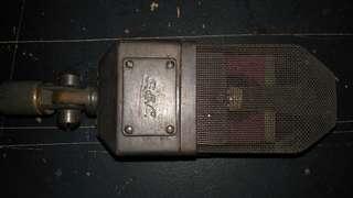 GEC 2373 antique microphone
