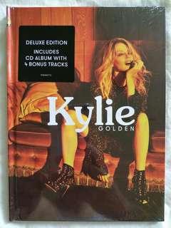 [Music Empire] Kylie Minogue - Golden CD Album