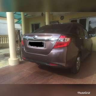 Perodua Bezza 2017 (1.3)