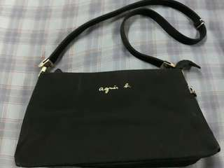 Agnes b. Shoulder bag