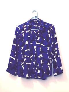 Monki blouse